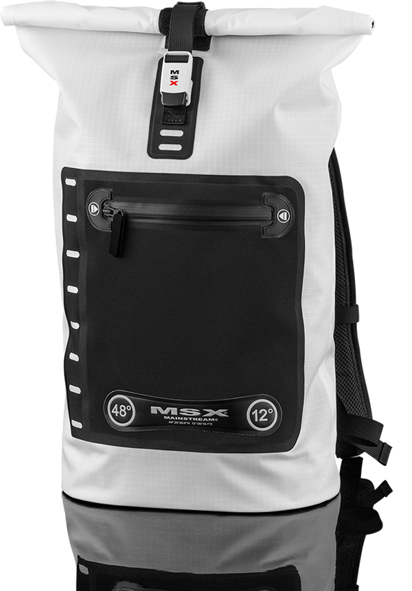 BackPack 48° by MSX